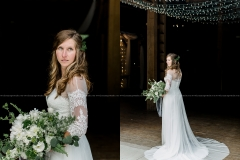 Greenery: Color of the Year/Lyssa Ann Photography