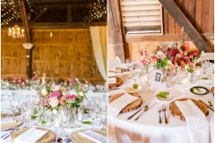Rivercrest Wedding for Flower Lovers